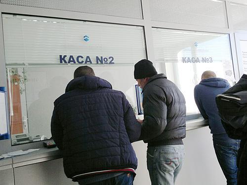В Украине изменились налоги при продаже б-у автомобилей