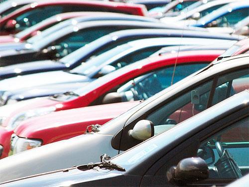 На каких авто будут ездить чиновники министерства промышленности Украины