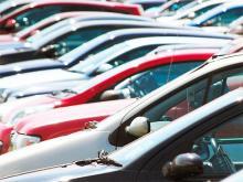 С начала года продажи в Европе превысили 4 млн. новых авто, в Украине - 16,5 тыс.