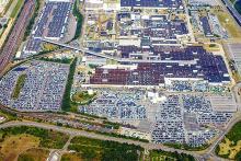 Ford инвестирует 600 млн. евро в развитие завода для выпуска Ford Focus - Ford