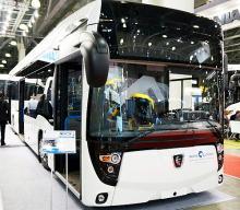 КАМАЗ представил новый электроавтобус с возможностью подзарядки за 15 минут - КАМАЗ