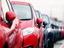 Итоги полугодия: рынок легковых автомобилей вырос на 35% - авторынок