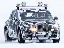 Лимузин для Путина будут готовить к покраске на ЛиАЗе