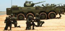Таиланд отказался от дальнейшей закупки украинских БТР в пользу китайских - БТР-3