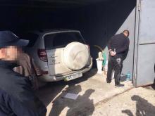 Задержана группа мошенников, рассылавших смс о выигрыше автомобилей - мошенник