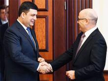 Skoda может построить в Украине автозавод