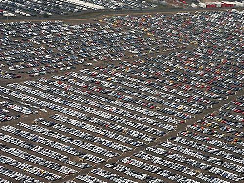Как «Дизельгейт» повлиял на продажи дизельних авто в Украине. Что будет дальше?