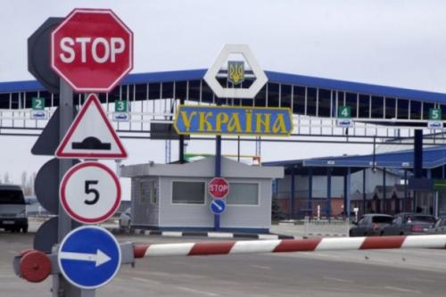 За 2 месяца на Черновицкой таможне оформили 4 тыс. «евроблях»