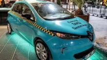 Турецкие таксисты начали массово переходить на электромобили