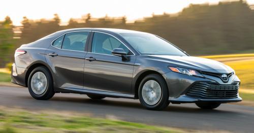 Toyota прогнозирует обвал продаж в 2020 году на мировом авторынке