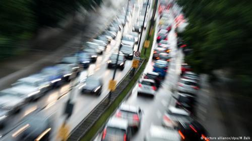 Борьба за экологию в Европе вредит автопроизводителям, но выгодна украинским покупателям