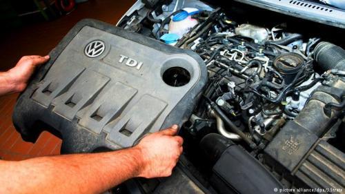 В Германии суд разрешил владельцам дизельных авто вернуть их Volkswagen