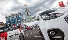 Kia, драйв и рок-н-ролл: Как в Киеве прошел ежегодный Kia Драйв Тур - Kia