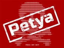 Какой урон нанес компьютерный вирус «Petya» украинскому автобизнесу - вирус