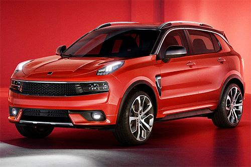 На заводе Volvo в Бельгии начнется производство китайских автомобилей Lynk&Co