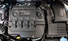 Двигатели Volkswagen после модернизации станут менее экономичными - Volkswagen