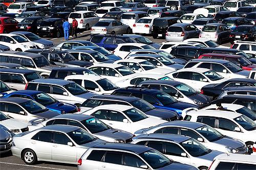 В Украину может опять возобновиться поток недорогих новых авто из Европы