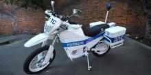 В России возобновили выпуск мотоциклов под маркой ИЖ