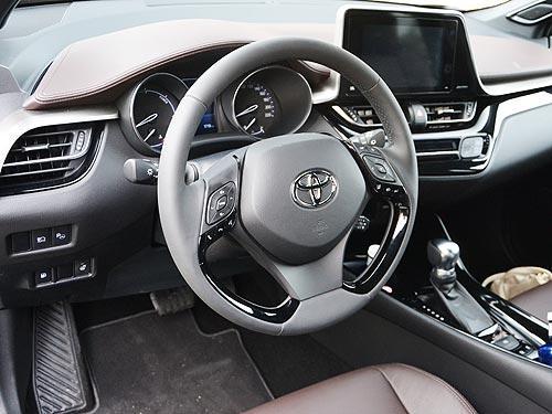 Toyota изобрела двигатель с изменяемой степенью сжатия