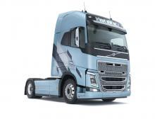 Каждый покупатель грузовиков  Volvo FH Ocean Race гарантированно отправится к путешествие в Гонконг, Вьетнам и Камбоджу - Volvo Trucks