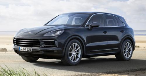 Что нового у Porsche Cayenne New и насколько он подорожает? - Cayenne