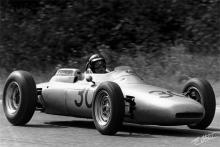 Porsche может вернуться в Формулу1