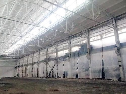 В Винницкой области откроется завод по выпуску автокомпонентов для Mercedes-Benz