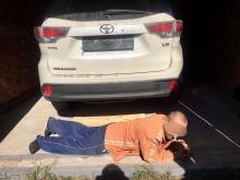 """Полиция обезвредила банду угонщиков, специализировавшихся на Toyota. Это были сотрудники бывшей """"Кобра"""""""