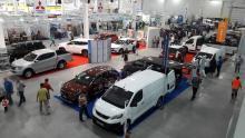 """На выставке """"Агроэкспо 2017"""" в Кропивницком представили более 100 автомобилей. Есть и украинские премьеры - агроэкспо"""