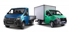 В новом бизнес-сезоне модельный ряд ГАЗ стал доступнее до 200 000 грн