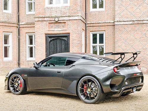 Geely купил контрольный пакет производителя спорткаров Lotus - Geely