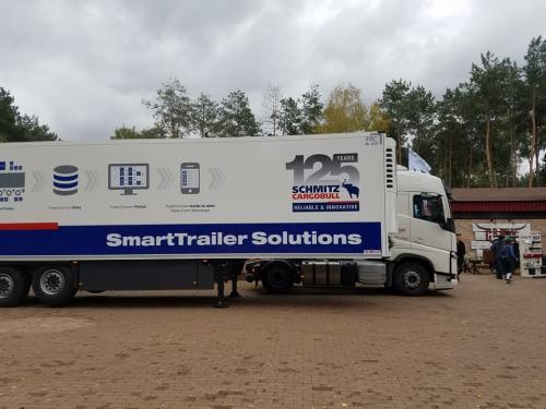 Schmitz Cargobull расширит свой бизнес в Украине