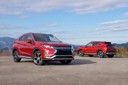 Mitsubishi Motors анонсировала новый трехлетний план своего развития - Mitsubishi