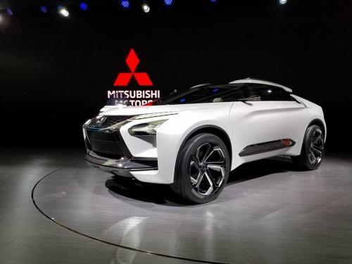 Как Mitsubishi намерена увеличить продажи на 30% за 3 года - Mitsubishi