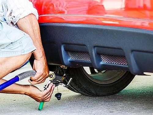 В Украине может подорожать автомобильный газ