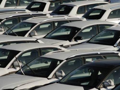 В Украине предлагают ввести налог на старые авто - налог