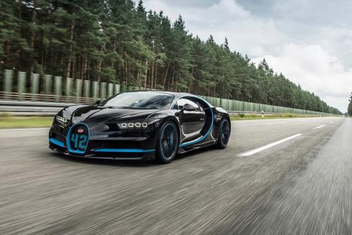 Rolls-Royce, Bentley и Bugatti начали продавать за криптовалюту