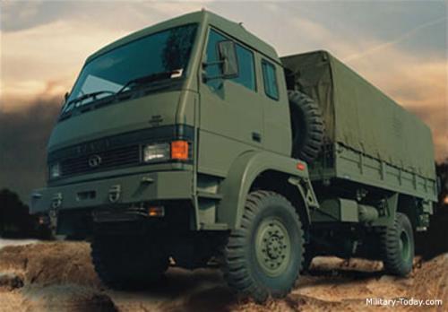 Украинская армия может получить хорошую замену ГАЗ-66 - Эталон