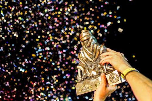 Дакар 2018: Драматический финал и триумф КАМАЗа и МАЗа - Дакар