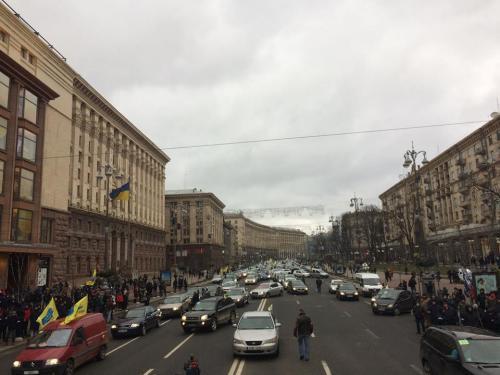 Из-за непродуманной автомобильной политики Украина только за год потеряла 19,2 млр. грн доходов и «убила» ЗАЗ - еврономер