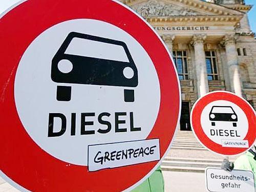 Готова ли Европа отказаться от дизелей? Что показывают продажи последних месяцев