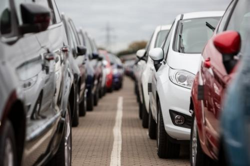 Почему в Украине начал падать рынок новых автомобилей? - авторынок
