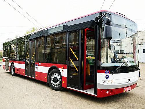 В корпорации «Богдан» акцентируют внимание на безопасности общественного транспорта - Богдан