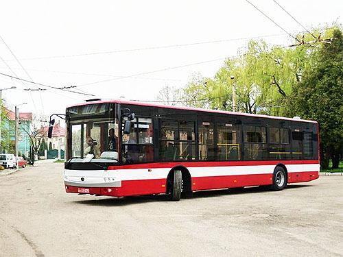 В корпорации «Богдан» уверены, что украинские автобусы должны вытеснить иномарки - Богдан