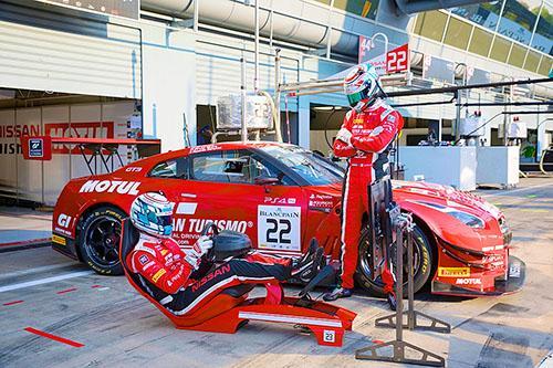Nissan ищет самых быстрых игроков в Gran Turismo