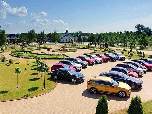 Лучшие подержанные автомобили года: какие доступны в Украине?