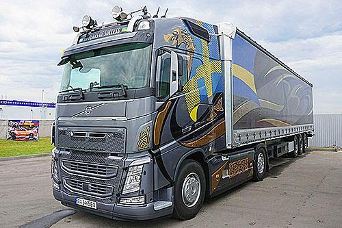 В ЕС приняли новые правила работы для водителей-дальнобойщиков и компаний-перевозчиков