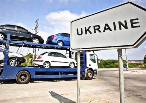Кто опять «мутит воду» с налогами на автомобили? - пошлин