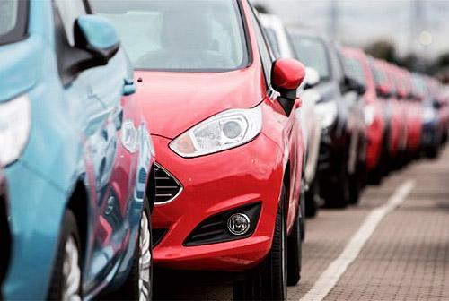 Определены самые популярные авто у корпоративных клиентов