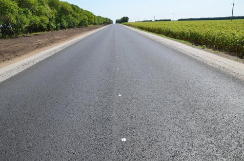 Сколько дорог отремонтируют и построят в 2018 году